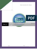 FRAL12 Module 2 - La dissertation explicative