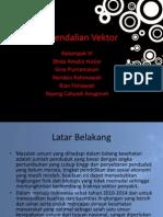 Pengendalian Vektor