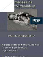 AMENAZA +PROLONGADO