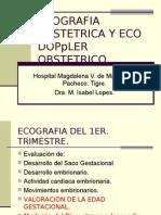 -Ecografia Y Eco Dopler