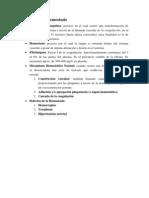 FCB QBP Bioquímica Clínica Apuntes Segundo Parcial
