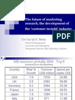 MR - The future of MR