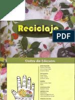 Pura Vida Reciclaje