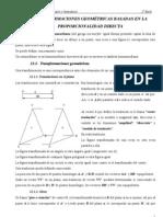 21 Transfor Geometric As Traslaciongiro y Homotecia