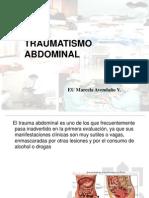 10 Trauma Abdominal