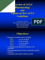 ACLS Module