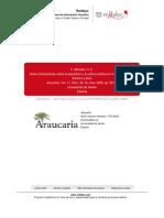 Populism y Cultura en La Area Andina