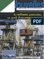 Nouvelles Maritimes 28-04-2006