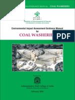 Coal Washeries May-10