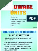 Computer Hardware by bapayyak