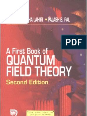 Lahiri and Pal-A-First Book of Quantum Field Theory-2nd Ed | Gauge