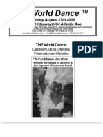The World Dance 2006 Package