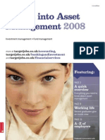 insight into asset management 2008