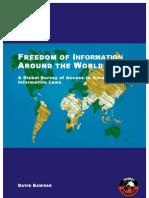 Global Survey 2006