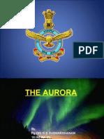 Aurora Under Mod