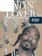 LATIN LOVER #14