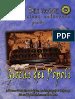 Giochi Dei Popoli 2ed