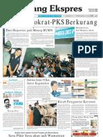 Koran Padang Ekspres | Rabu, 19 Oktober 2011