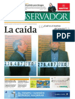 2007.12.18 El Observador Alvarez Preso