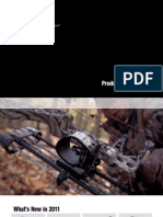 Trijicon Product Guide 2011