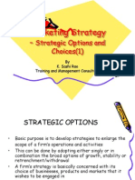IIPM Marketing Strategy 3b