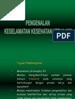 01. DASAR DASAR K3
