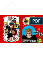 Alan Ford Colore 01 - Il Gruppo t.n.t.