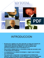 Power Point Calidad