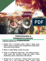 Fire Drill Regsum