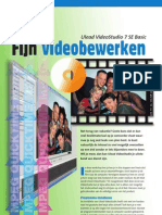 Ulead VideoStudio 7 SE Basic