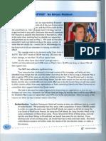Conservative newsletter - Saanich-Gulf Islands