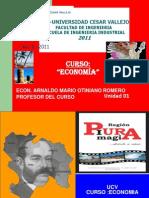 U01 Economia UCV 2011