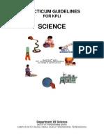 52123027-GuidelinepracticumKPLIscience