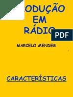 Producao Em Radio
