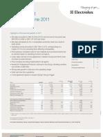 Q2 - 2011 Interim Report