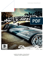 Need for Speed - Mosted Wanted