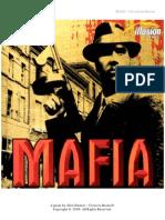 Mafia - City of Lost Heaven