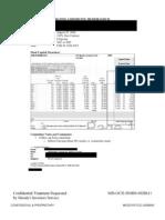 CMLTI 2006-NC2 Moody's Rating Memorandum