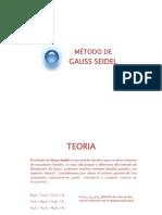 Gauss-Seidel