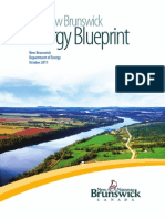 N.B. Energy Report