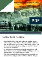 Debt Prblms