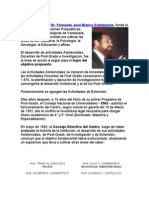 Brebe Historia de Educacion Venezolana