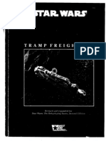 Star Wars d6 RPG (2nd Ed.)-Galaxy Guide 06-Tramp Freighters