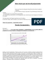 TD 3 Le PIB Un Indicateur Fiable