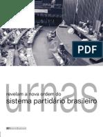 quadro partidario brasileiro