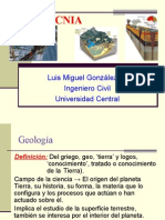 Geologia-Geotecnia