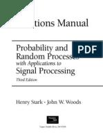 Probability&RandomProcesseswithApplicationstoSignalProcessing3eStark