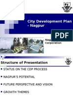 7.City Development Plan - Nagpur