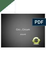 Circ Circum Prefix