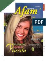 AFAM II Trimestre 2011